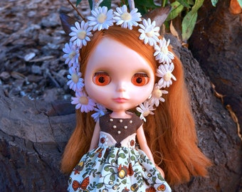 bambi dress for blythe