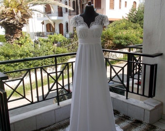 Laure de Sagazan Ruiz Dress Replica