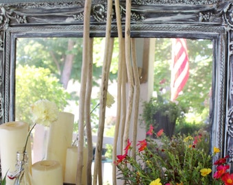 Extra Tall Driftwood Branches Fabulous Slender Pieces for Event Decorating , Beach Theme Wedding and Beach House Decor ETS4
