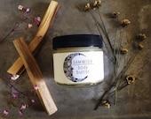 Organic Body Butter // Small // Organic