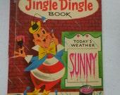 The Jingle Dingle Book
