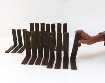 Shelf Brackets Recycled Metal