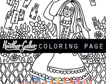 alice in wonderland coloring coloring book adult coloring book coloring pages coloring - Paris Eiffel Tower Coloring Pages