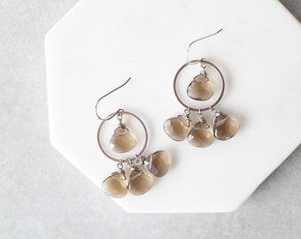 Violetta Earrings