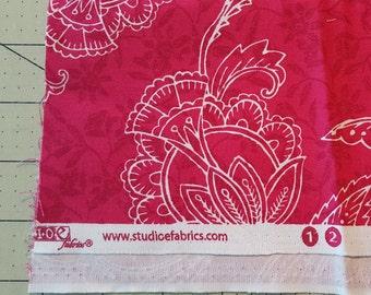 Dark Pink Studio E