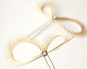 Gold Hair Accessories, Rhinestone Hair Pins, Bridesmaid Gift Gold, Bridal Hair Pins, Wedding Hair Pins, Gold Headpiece, Silver Hair Pins