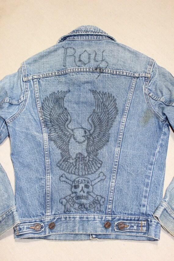 Vintage 1970u0026#39;s Sears u0026#39;Jeans Jointu0026#39; Menu0026#39;s