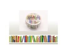 mt ex books Washi Tape (23mm X 10M) MTEX1P112
