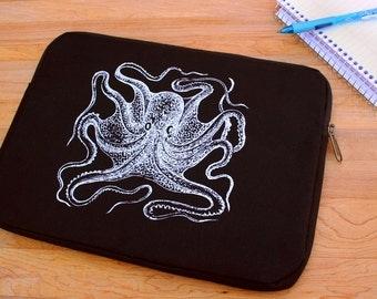 Octopus 13 Inch Laptop Case Laptop Sleeve Macbook Case