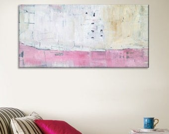 Abstract Painting LARGE PAINTING Original Canvas Art. Abstract Wall Art. Abstract Art. Original Large Art On Canvas.