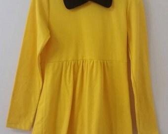 Rolling Hills Vintage Dress
