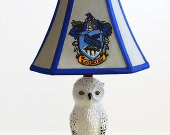 Harry Potter Lamp - Ravenclaw