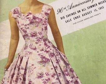 Vintage Spiegel Catalog
