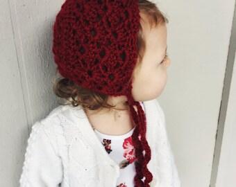 Emma Bonnet - Infant