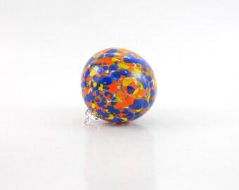 Blown Glass Ornament - O29