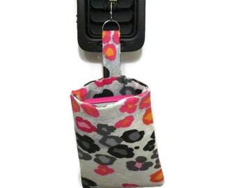 CAR ORGANIZER Vent Caddy - Car Accessory, Car Storage, CellPhone Holder, Sunglass Holder, Car Garbage Bag, Cell Phone Caddy, New Car Gift