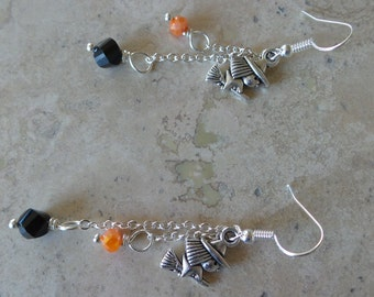 Witch Charm Earrings