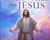 Loving Words from Jesus Channeled Oracle Reading - PDF Document