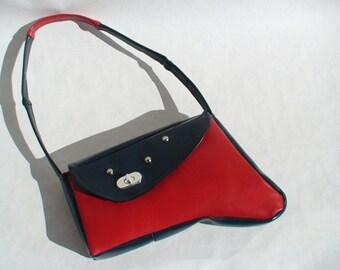 Purse-handbag