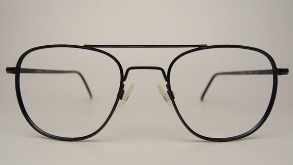 Vintage Rochester Mens Womens Aviator Sunglasses Eyeglasses