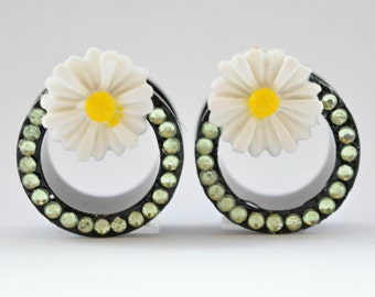 Daisy Dream Tunnels 16mm