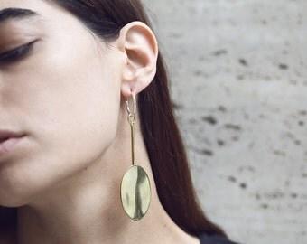 Stilo single earring