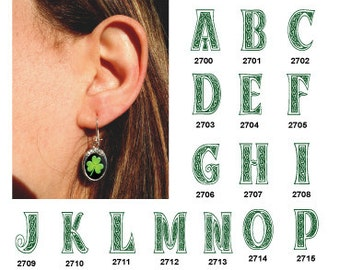 Irish Collection Earrings