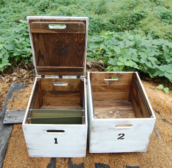 Ana White   Simple Cedar Wooden Toy Box - DIY Projects