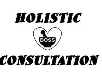 HOLISTIC CONSULTATION with Jexelli Love