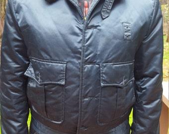 Vintage Men's Cop Jacket 42R