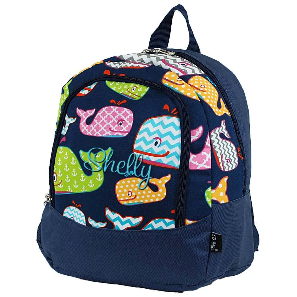 personalized preschool backpacks kids toddler backpack personalized daycare backpack school 352
