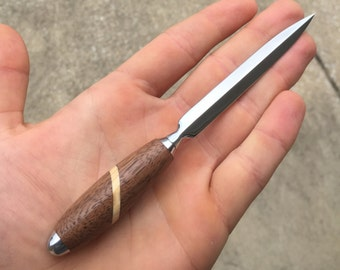 Wood Letter Opener - Handmade Gifts for Dad - Handmade Desk and Office Gifts