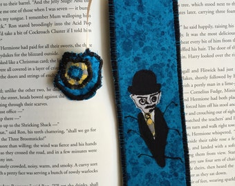 Kafka-esque Metamorphosis Bookmark