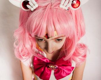 Sailor Moon: Chibi Moon's Hair Odangos