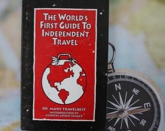 Travel Guidebook c1993