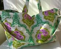 Handbag, Large Tote, Overnight Bag, Sports Bag, Diaper Bag, Made in Australia, Bags and Purses, Crossbody Bags, Trending item