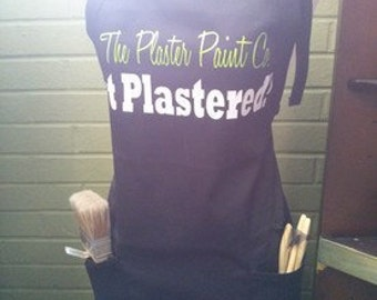 Accessories for use with Plaster Paint and Waxes by the Plaster Paint Company * Chalk Paint