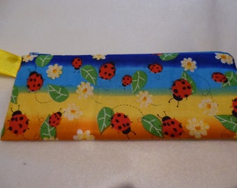 Pencil Case / Pen Case/ Brush Case / Gadget Case / Birthday Gift / Party Gift / School Case/ Kids Gift