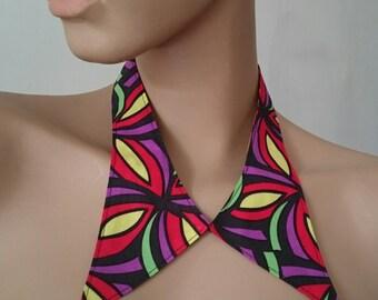 collar retro