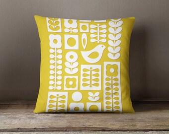 Scandinavian pillow covers, Throw pillows covers 18 x 18,  Decorative throw pillows, Couch cushions, Sofa cushions, Designer pillows