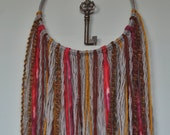 Transition Dreamcatcher / Wall Hanging
