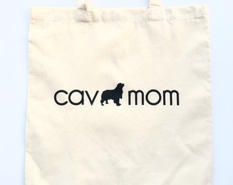 Cav Mom Tote