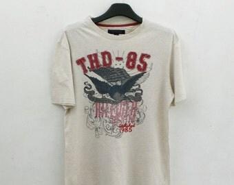 Tommy Hilfiger Shirt Tommy Hilfiger THD-85 T Mens Size S