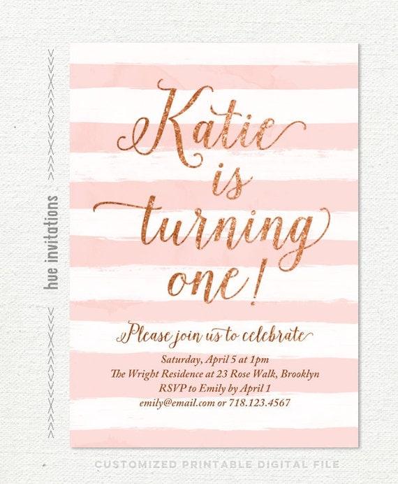 Customized Birthday Invites with amazing invitation ideas