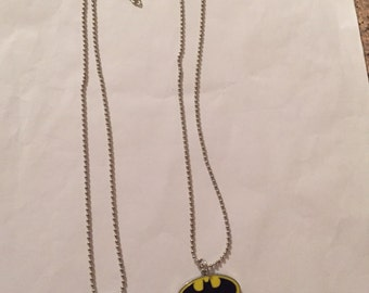 Super Hero Necklaces!