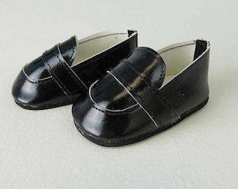 Loafers for boy dolly