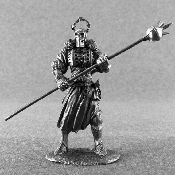Figurines statuette caranthir the witcher 3 wild hunt 1 32 - Caranthir witcher ...