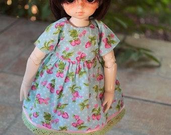 Dress for YoSD 1/6 BJD