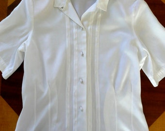 Esprit Shirt from Late 1980's