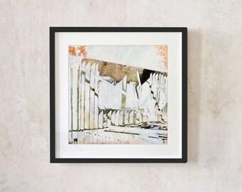 181 - Fine Art Print, Pigment Print, Giclee, Poster, Home Decoration, Modern Art